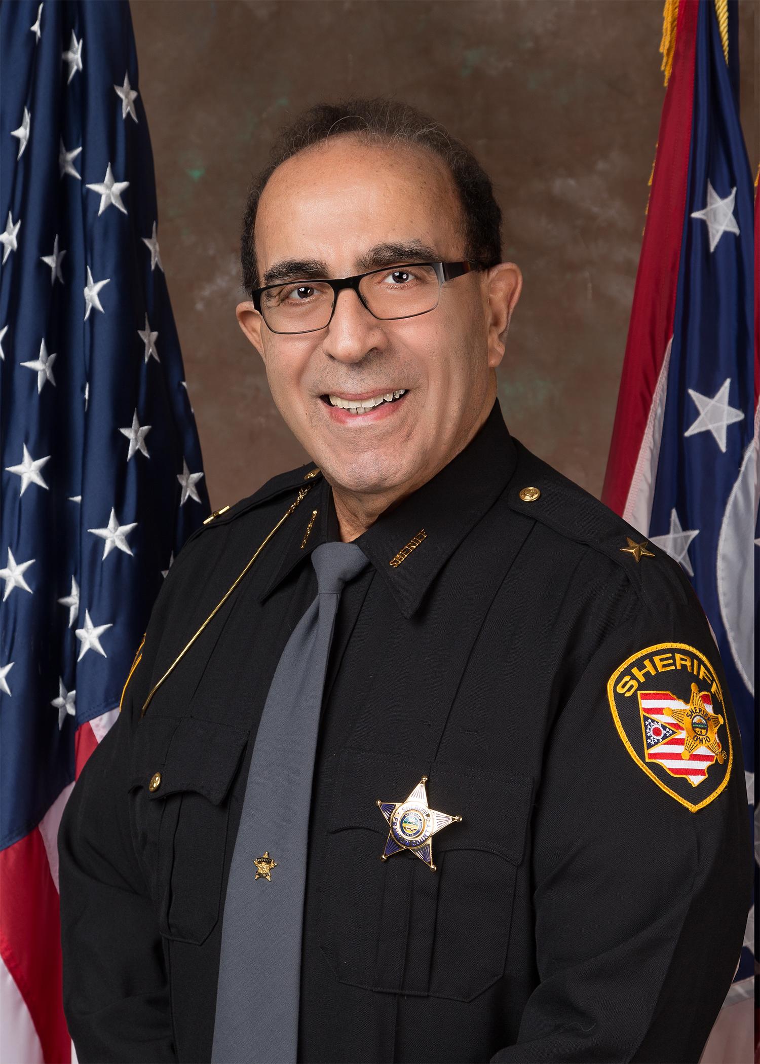 Fred J. Abdalla