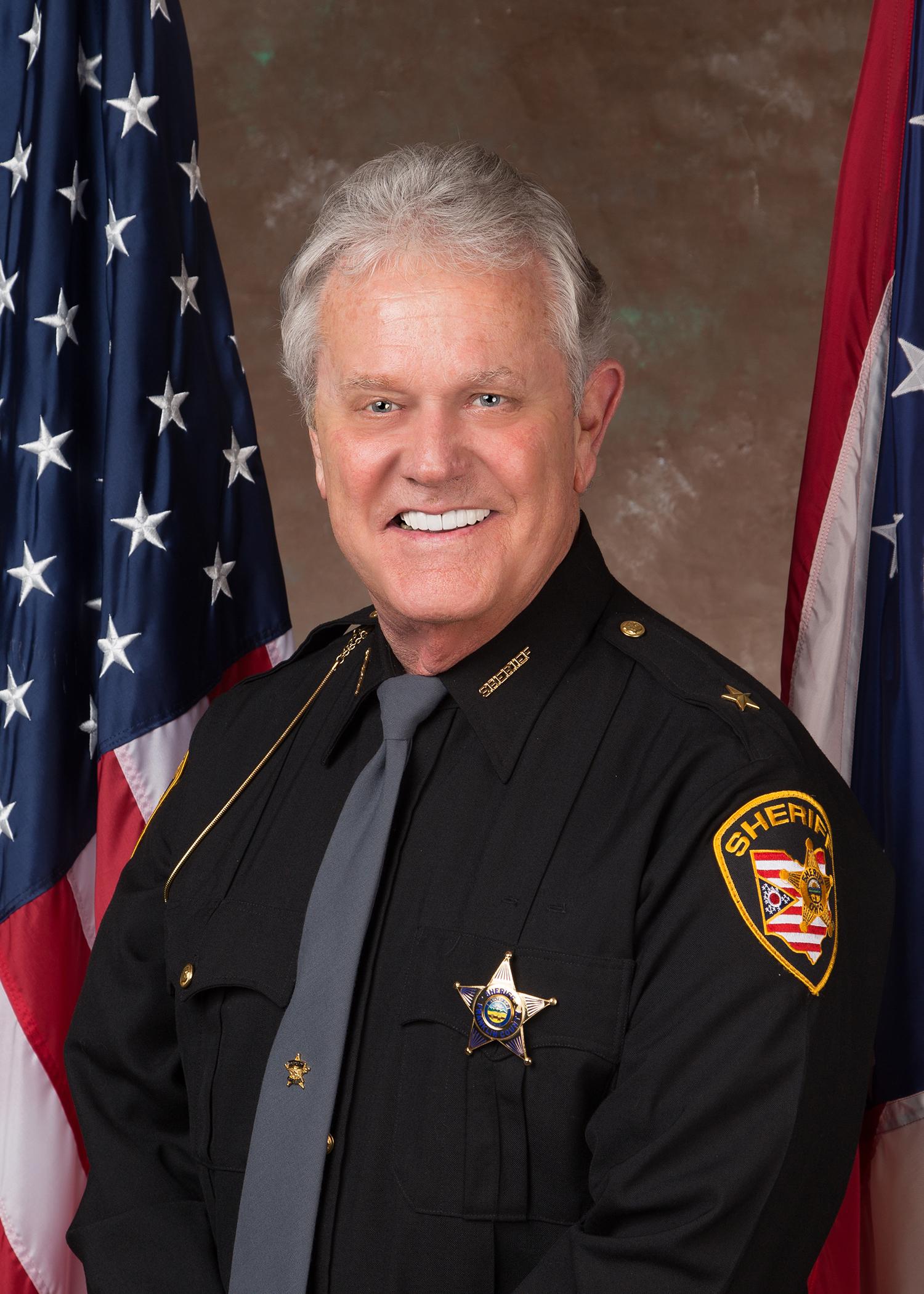 Lucas Ohio | Buckeye State Sheriffs' Association